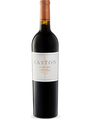 USA Easton Amador County Zinfandel 2012 750ml