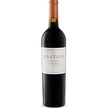 EASTON Easton Amador County Zinfandel 2012 750ml
