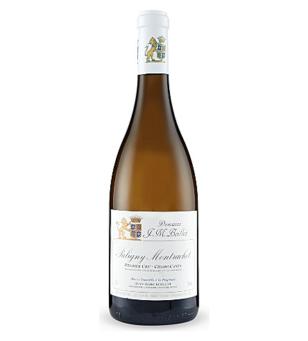 BURGUNDY Champ-Canet 750ml