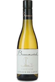 NONE Coteaux du Layon white wine 375ml