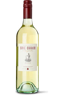 ONE CHAIN The Googly Chardonnay 2008 750ml