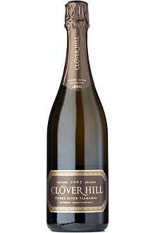 CLOVER HILL Brut Vintage sparkling wine 750ml
