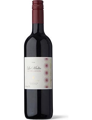 SPAIN La Multa Old Vine Garnacha 750ml