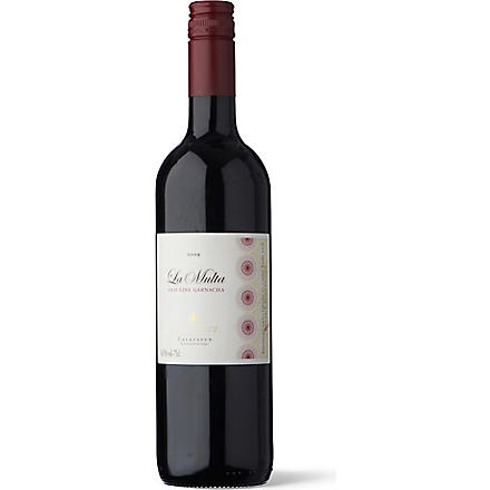 EL ESCOCES VOLANTE La Multa Old Vine Garnacha 750ml