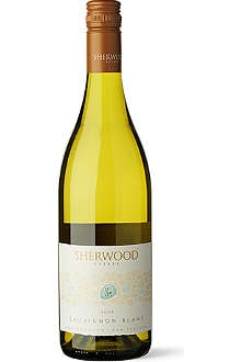 SHERWOOD Sauvignon Blanc 2009 750ml