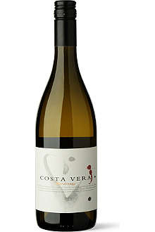 COSTA VERA Chardonnay 2009 750ml