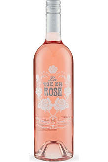 NONE La Vie en Rose Cinsault rosé 750ml