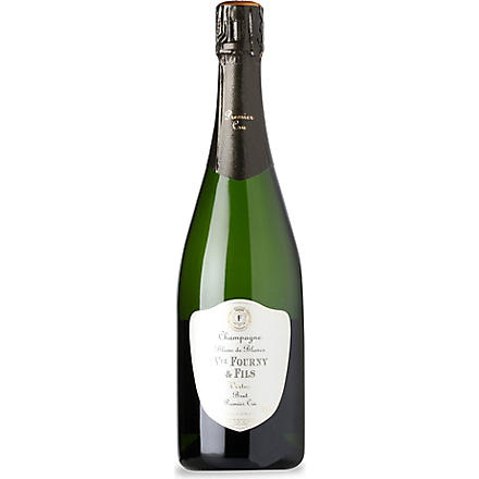 VEUVE FOURNY Blanc de Blancs 750ml