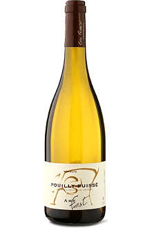 POUILLY FUISSE L'Ame Forest white wine 750ml