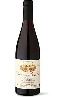Fleurie red wine 2010-11 750ml