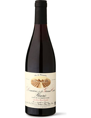 FRANCE Fleurie red wine 2010-11 750ml