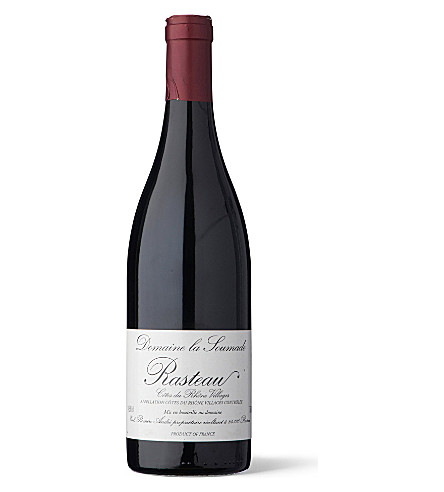 Rasteau 2007/2008 750ml