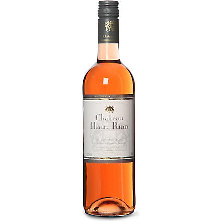 Bordeaux Rosé wine 750ml