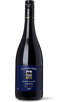 KILIKANOON Covenant shiraz 2007 750ml