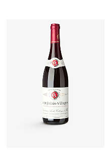NONE Beaujolais Villages 2012 750ml