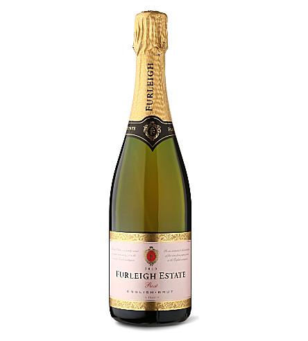 FURLEIGH Rosé sparkling wine 750ml