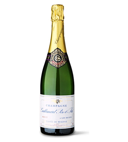 GALLIMARD Brut NV 750ml