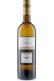 MASSAYA Massaya Blanc 2012 750ml
