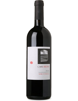 ITALY Nero d'Avola 750ml