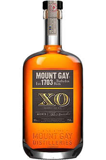 Mount Gay Extra Old 700ml