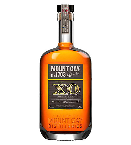 MOUNT GAY Mount Gay Extra Old 700ml