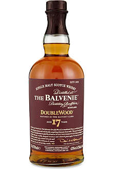 Balvenie Doublewood Single Malt Whisky 700ml