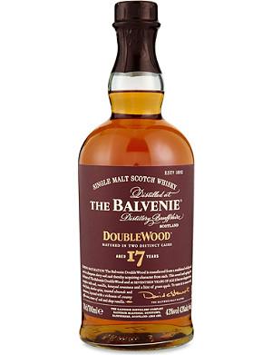 BALVENIE Balvenie Doublewood Single Malt Whisky 700ml