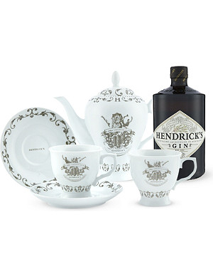 HENDRICKS Hendricks gin suitcase 700ml
