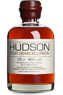 HUDSON Four Grain bourbon whisky 350ml