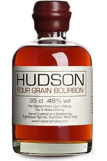 HUDSON Four Grain bourbon whisky 350ml