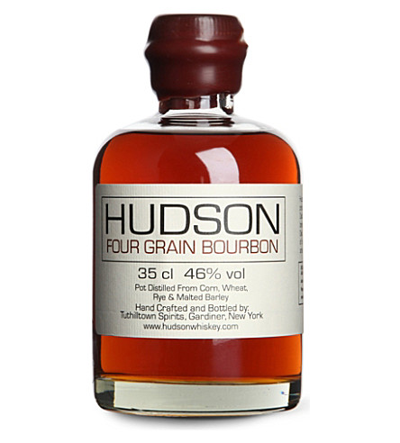 BOURBON Four Grain bourbon whisky 350ml