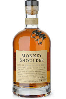 MONKEY SHOULDER Monkey Shoulder 700ml