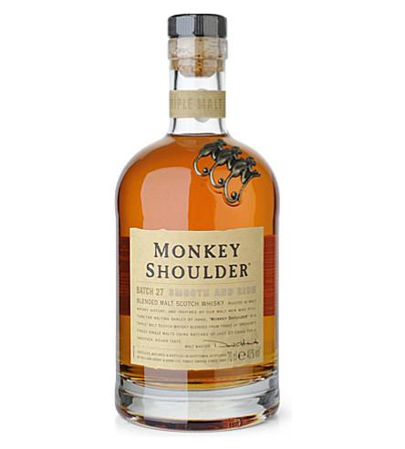 MONKEY SHOULDER Monkey Shoulder 700ml