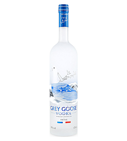 GREY GOOSE Premium vodka 1500ml