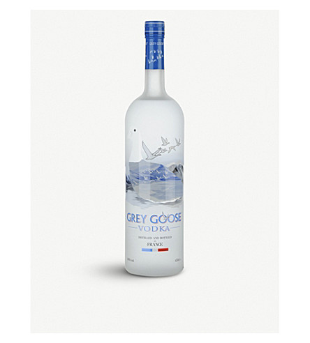 GREY GOOSE Vodka 4500ml