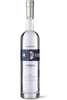 Hangar One vodka 70cl