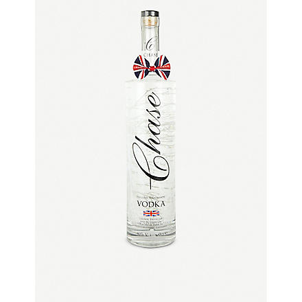 CHASE Vodka 3000ml