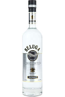 BELUGA Beluga Silver vodka 700ml