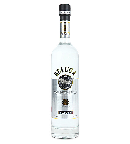 BELUGA Beluga Noble vodka 700ml