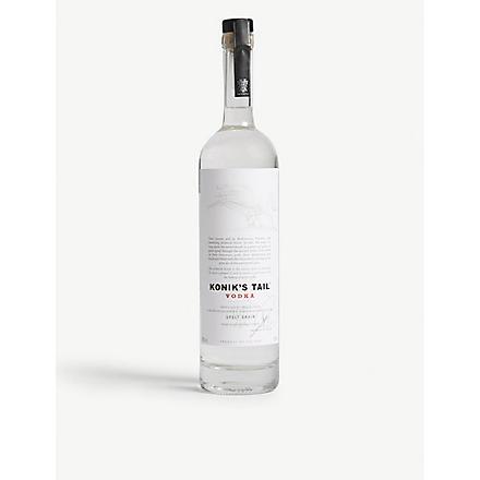 KONIK'S TAIL Vodka 700ml