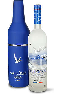 GREY GOOSE Vodka Chiller pack 700ml