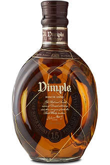 DIMPLE Blended scotch whisky 700ml