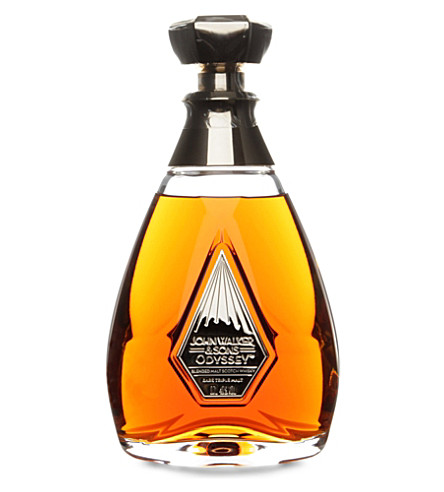 JOHNNIE WALKER Odyssey 700ml