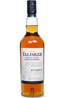 TALISKER 57 North single malt scotch whisky 700ml