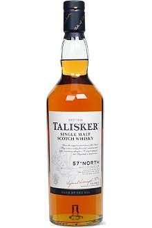 TALISKER 57 North single malt scotch whisky 700ml