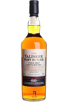 TALISKER Port Ruighe single malt whisky 700ml