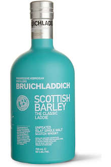 Scottish Barley single malt whisky 700ml