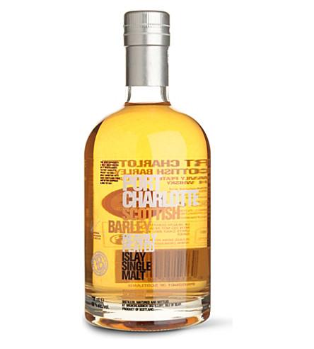 BRUICHLADDICH 夏洛特苏格兰大麦单麦芽威士忌700毫升