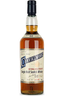CONVALMORE 36-Year-Old single malt whisky 700ml