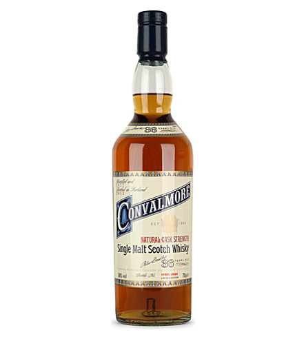 SPEYSIDE 36-Year-Old single malt whisky 700ml